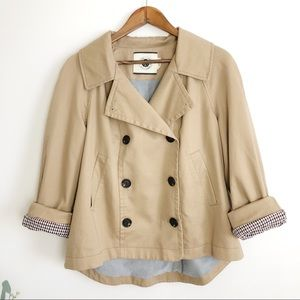 ANTHROPOLOGIE - Daughters of the Liberation Jacket